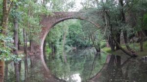 Circumferència d'aigua dolça
