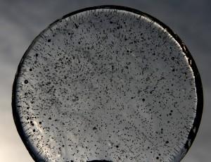 Cercle de gel