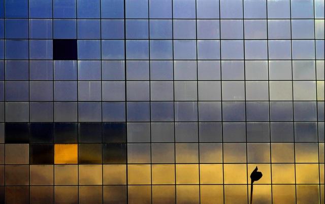 Títol: (11,2) = ocell; (3,3) = groc Autor: Lucas Álvarez Navarro Categoria: 2n Cicle ESO Any: 2013 (accèssit) Centre: Col·legi Vedruna (Terrassa)