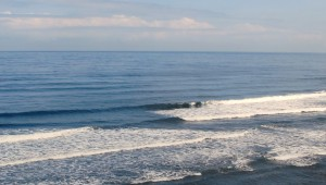 Mar = [onades paral·leles, +∞)