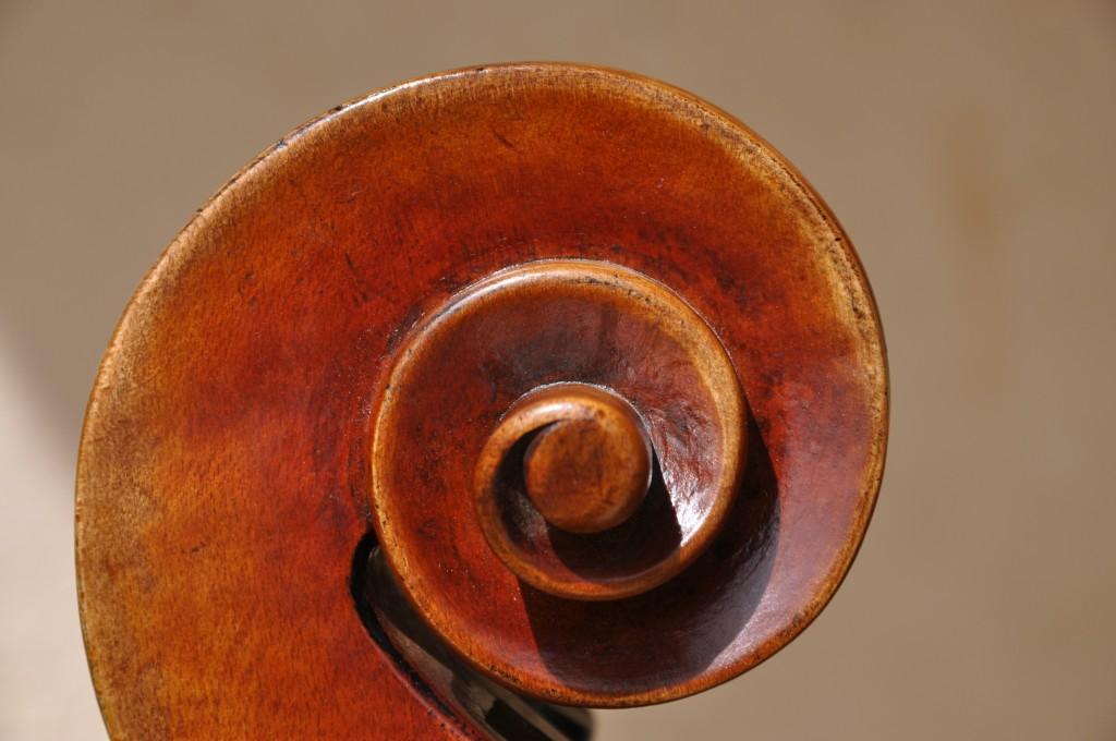 Títol: Espiral Musical Autor: Òscar Vilches Baldonado Categoria: 2n cicle ESO Any: 2012  (2n premi) Centre: Institut el Sui (Cardedeu)