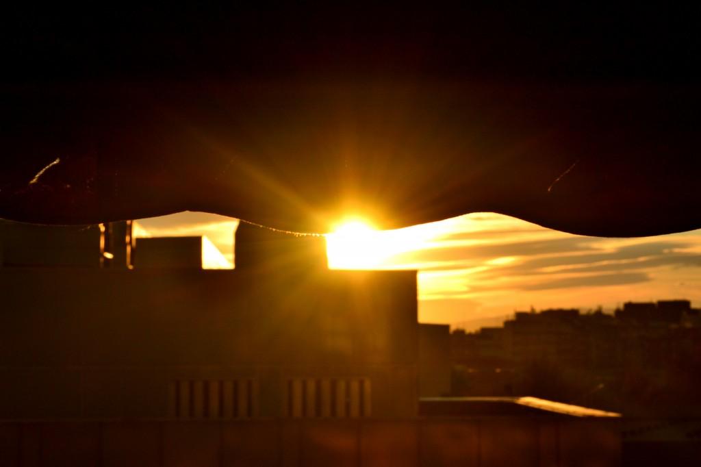 Títol: La vesprada de la funció cosinus Autor: Ana Adán Categoria: Batxillerat i ESPO Any: 2012  (2n premi) Centre: Casa del Roure, Oak House School
