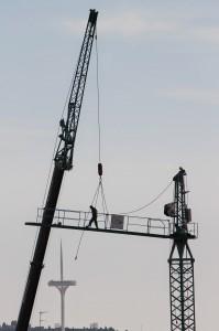 Exponencial en construcció