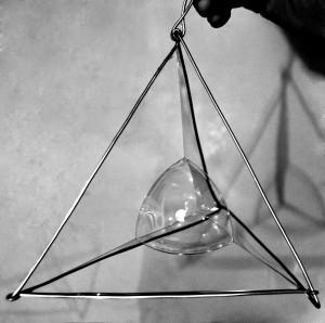 Tetraedres inscrits