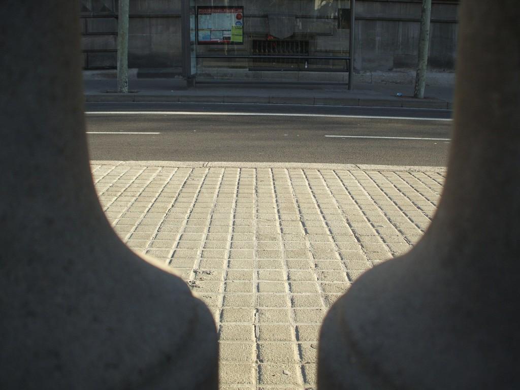 Títol:  Ilusio geomètrica: copa o barana? Autor: Júlia Guardiola, Laura Ibarra, Paula Soler Categoria: Primaria (1r premi) Any: 2008 Centre: CEIP Pegaso