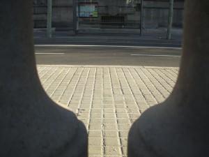 Il·lusió geomètrica: copa o barana?