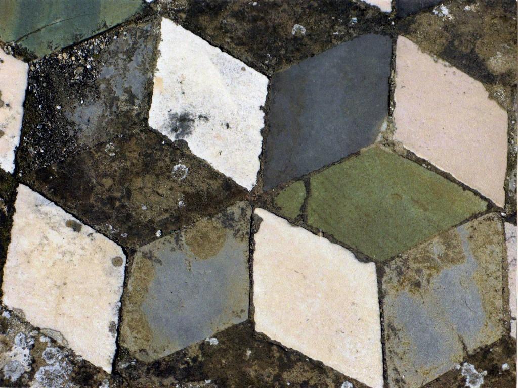 Títol: Geometria a base de rombs Autor: Victor Perdiguer Categoria: Primaria (accèssit) Any: 2008 Centre: Aula Escola Europea