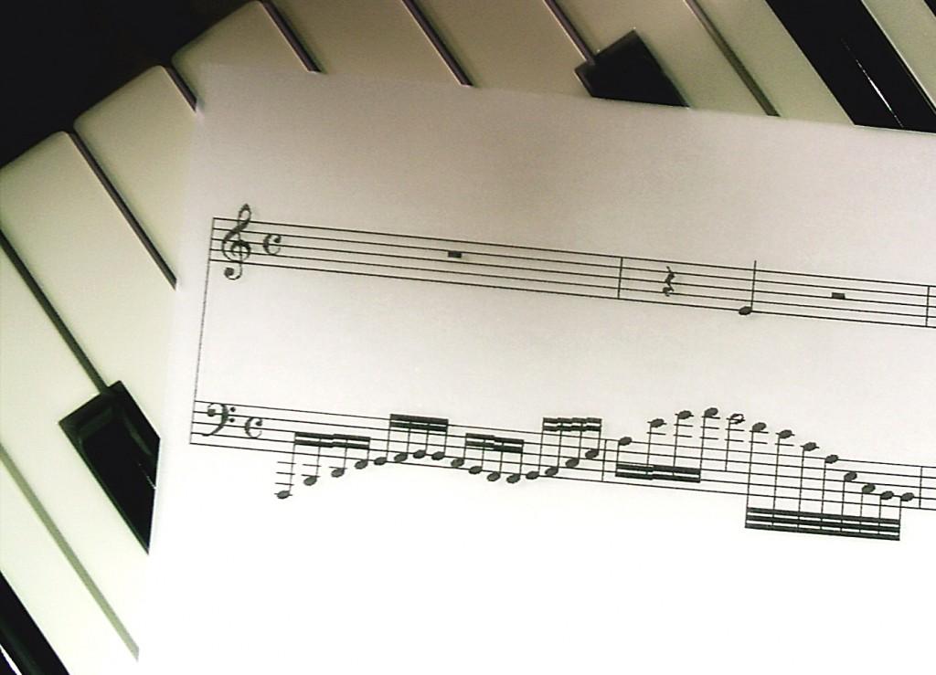 Títol: Discontinuïtat musical Autor: Jose Maria Palacio Categoria: Batxillerat i ESPO (2n premi) Any: 2008 Centre: IES La Guineueta