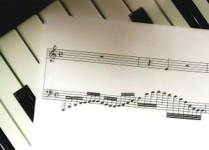 Discontinuïtat musical
