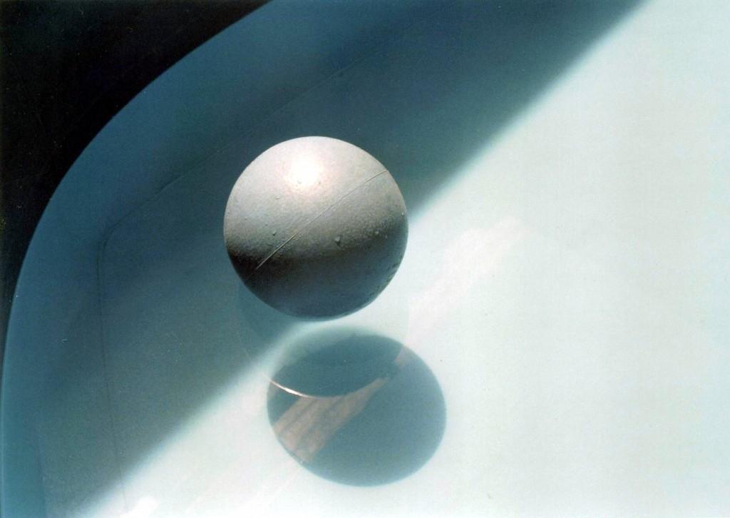 Títol: Esfera acalorada Autor: Georgina Muntada Carné Categoria: 2n Cicle ESO (2n premi) Any: 2006 Centre: IEs Castellar