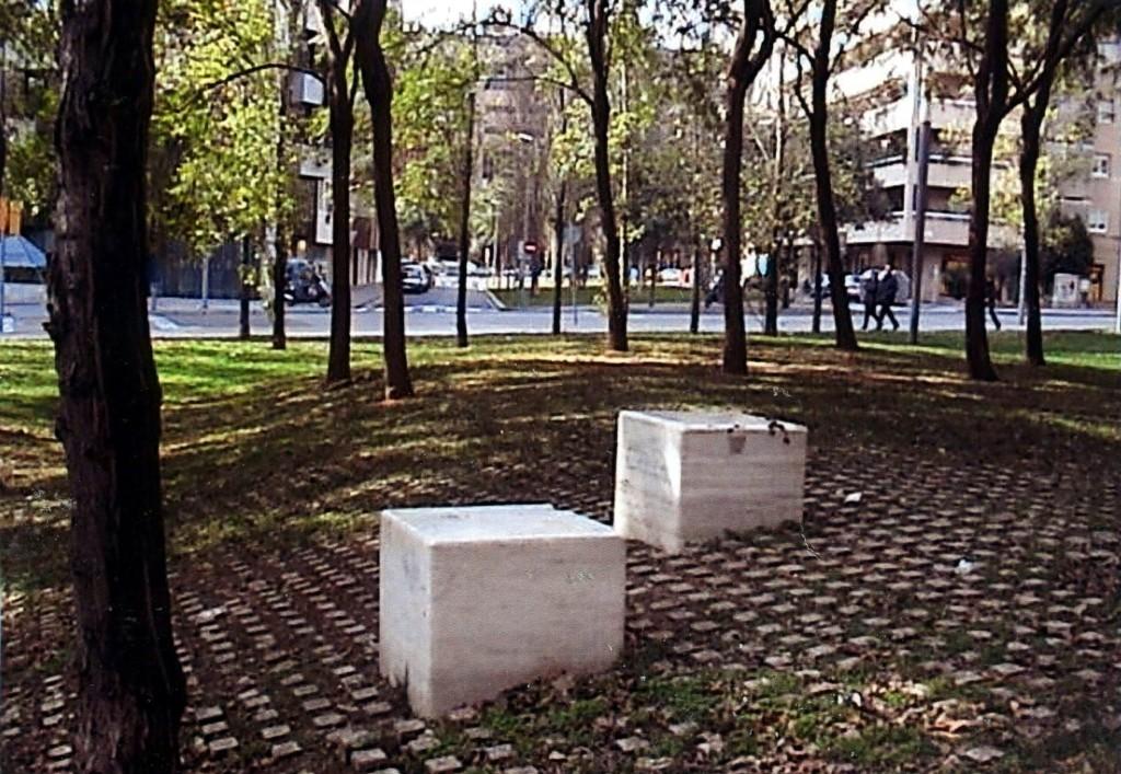 Títol: Els Cubs Matemàtics Autor: Categoria: Primària (2n premi) Any: 2004 Centre: Escola Ignasi Iglesias