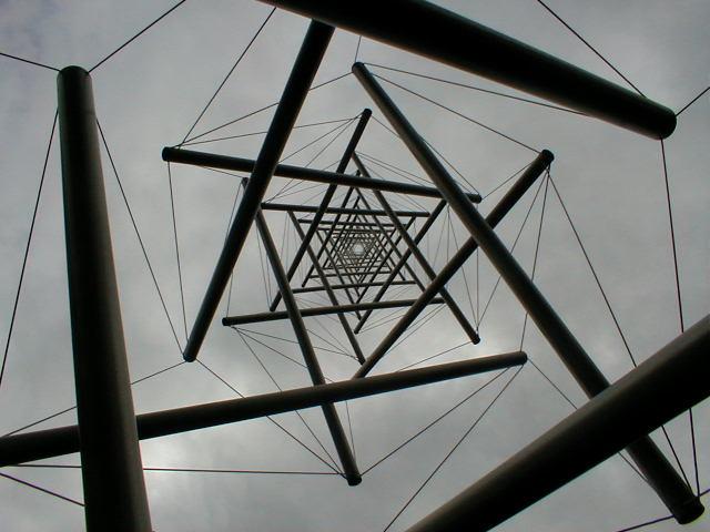 Títol: Camí d'estrelles fins al cercle Autor: Irene de Cubas Martí Categoria: 1r Cicle ESO (2n premi) Any: 2007 Centre: IES El Sui