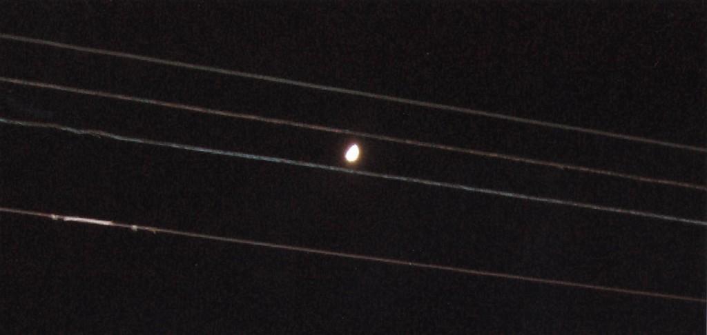 Títol: Lluna atrapada en paral·leles Autor: Categoria: 1r Cicle ESO (accèssit) Any: 2004 Centre: IES Badalona VII