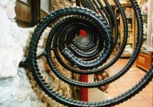 Espirals infinites