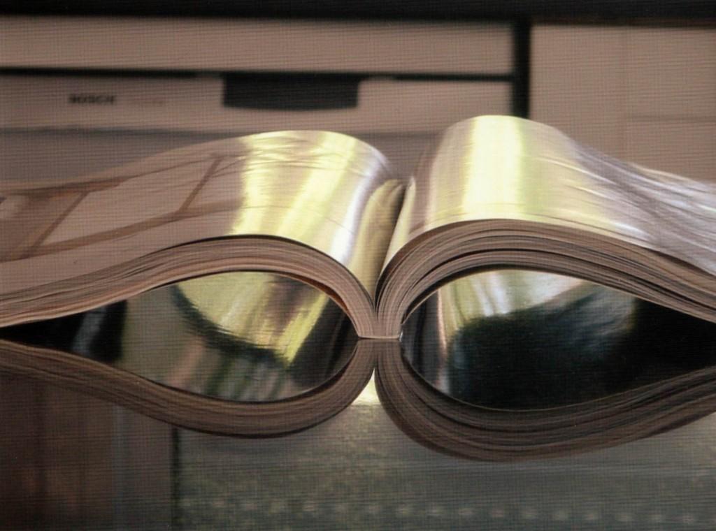 Títol: Reflex d'ulls Autor: Categoria: 2n Cicle ESO (accèssit) Any: 2004 Centre: Escola Sadako