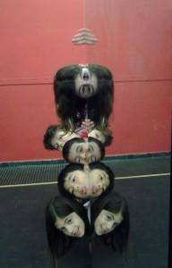 Monstres simètrics