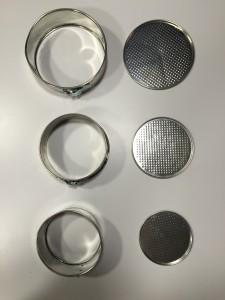 Cercles i circumferències