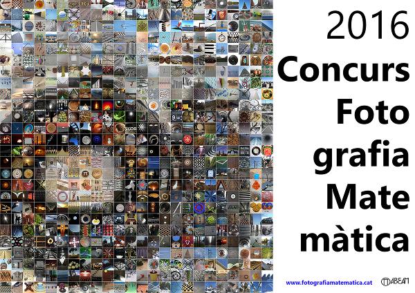 Pòster Concurs 2016