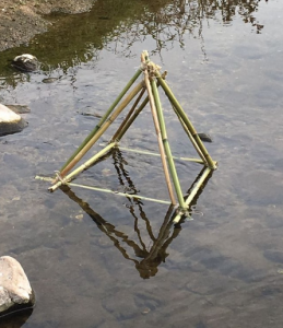 Creant un octaedre