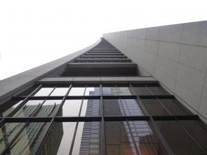 Arquitectura asimptòtica