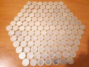 Hexàgon circular