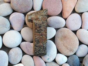 Quina era la probabilitat de trobar una pedra numèrica?