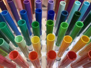 Paral·leles de colors